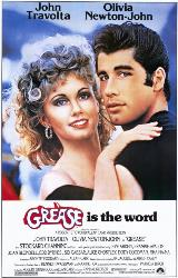 grease movie night