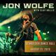 Jon Wolfe & Clay Hollis