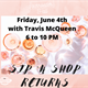 Sip'n shop Returns (2)