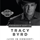 TRACY BYRD Promotional Art